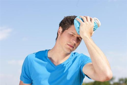 Cómo identificar un Golpe de Calor y qué hacer para prevenirlo