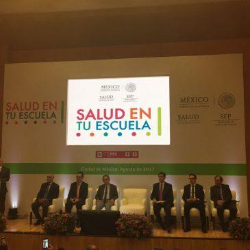 """CONALEP Campeche participa en el Taller """"SALUD EN TU ESCUELA"""""""