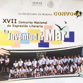 """CONVOCATORIA """"LA JUVENTUD Y LA MAR"""""""