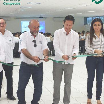 EXPOSICIÓN DE PROYECTOS Y CONFERENCIAS EN LA SEMANA DE LA CIENCIA Y LA TECNOLOGÍA 2017.