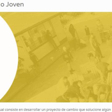 """Alumno CONALEP, te invitamos a participar en la convocatoria """"Diseña el Cambio 2018""""."""
