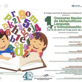 Convocatoria Primer Concurso Nacional de Matemáticas y Lenguaje y Comunicación