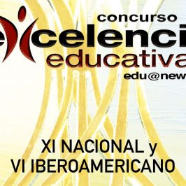 Décimo Primer Concurso Nacional y Sexto Iberoamericano de Excelencia Educativa 2018-2019